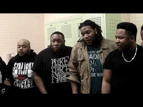 EAST SIDE  HIGH. Bathroom scene. covered by The official Remedy