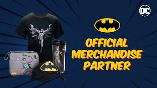 Gambar cover Download Aplikasi Shopee Gratis Official Merchandise Batman & Joker