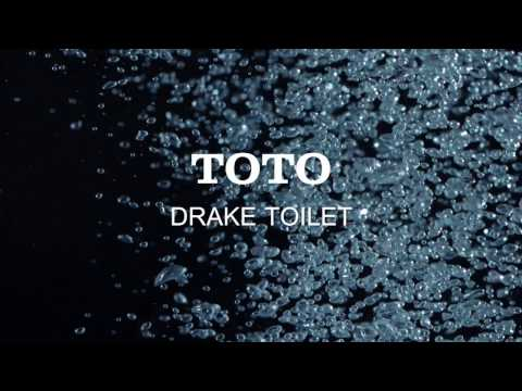 TOTO Drake - The Best Toilet in the World?
