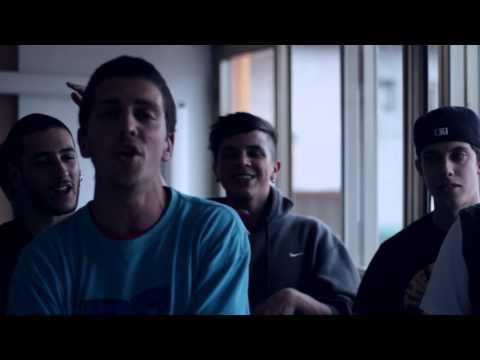 BENGALA - ADRIATIC JUNGLE, KAPPA ESSE, OZCAR (STREET VIDEO)