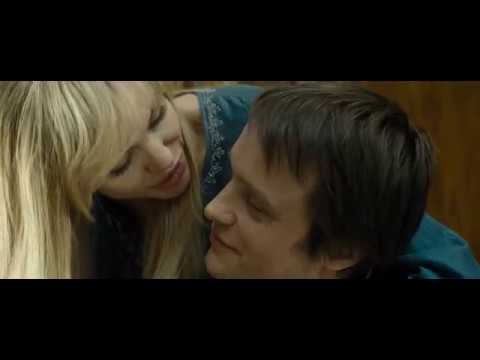 Angelina Jolie Salt 2010 | a tender kiss (movie scene)
