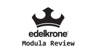 "(Ep.2) Edelkrone Modula - Review Series - ""Modula 0, 1 and 5"" Rig Systems (+ Mods)"