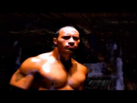 The Rock (2003) - It's Conquered V1