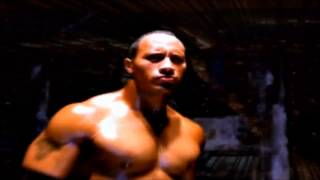 The Rock (2003) - It