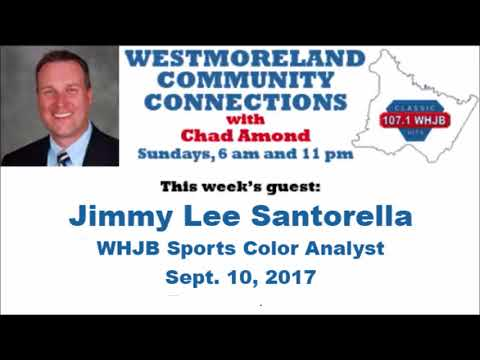 Westmoreland Community Connections - Sept. 10, 2017