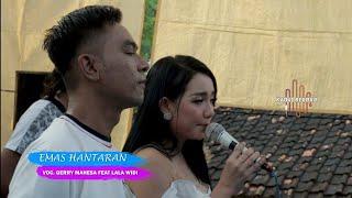 Terbaru Gerry mahesa Feat Lala Widi ( Gerla )    Emas Hantaran Live in Kayen Sugio New Sinar Gembili