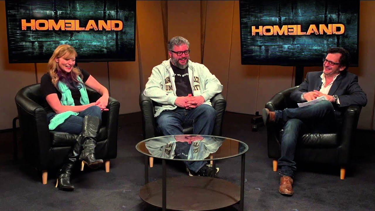 """Download Homeland """"13 Hours In Islamabad"""" (S4E10) Review"""