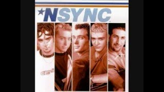 Nsync Tearin Up My Heart