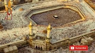 [19.53 MB] Labaik Allahumma Labbaik | Talbiya 2018 | Makkah || AWAZ