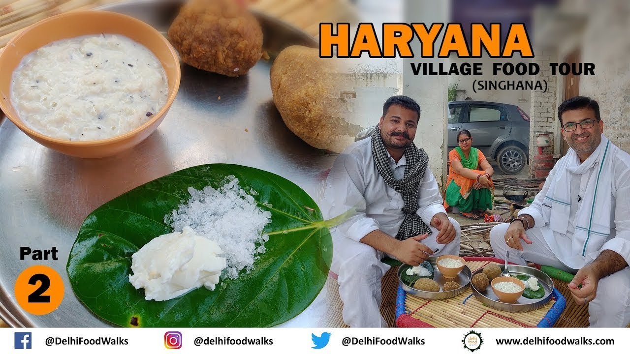 haryana-desi-food-tour-tnilive-videos