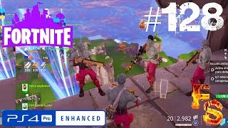 Fortnite, Save the World - Help Defense Stony Forest 9, Berserker Base - FenixSeries87