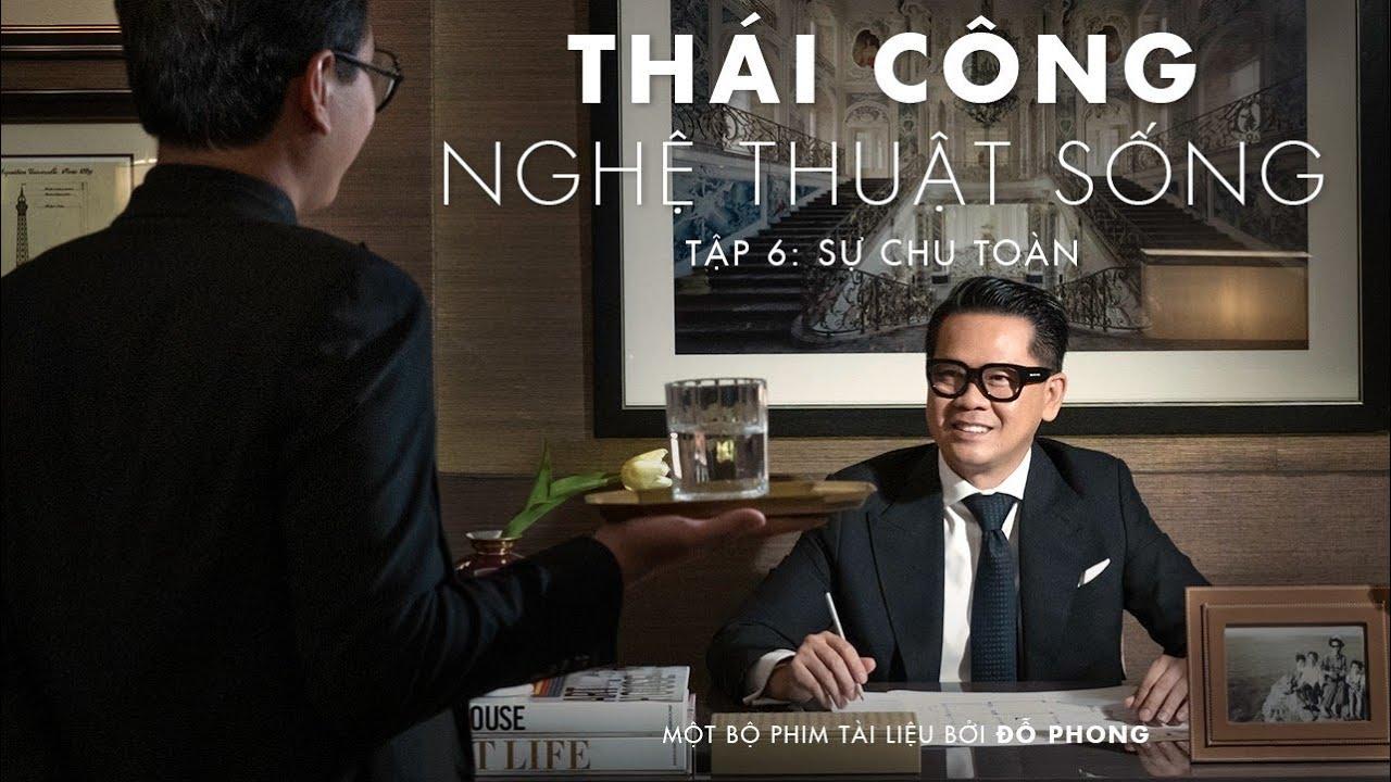 Thái Công Nhật Ký # Tập 6: Sự Chu Toàn
