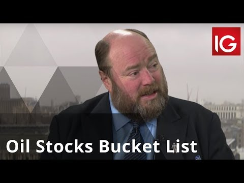 A 'must have' bucket list of oil stocks from Malcy's Blog