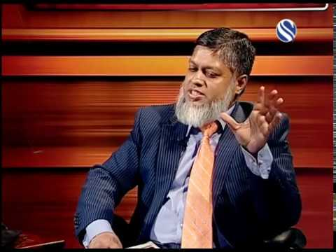17 March 2018, Law with N Rahman, Part 2