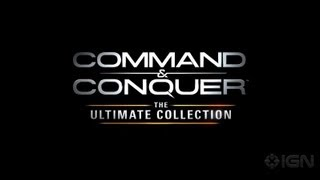 Command & Conquer: The Ultimate Collection Trailer