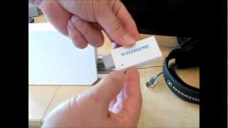 The Wii to HDMI Converter from Clear Vision Systems
