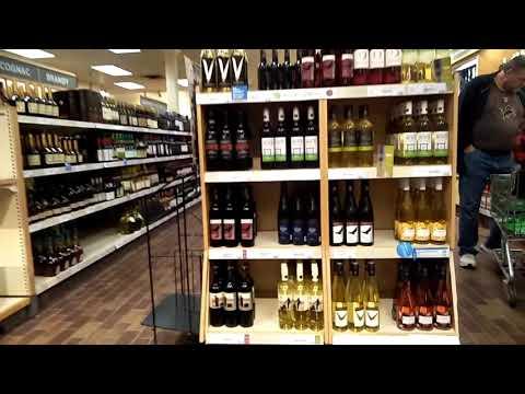 CANADIAN  WINE SHOP (THEKKA 🍾🍾)