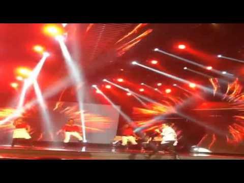 #SUFI MINGGU KE 7 - Akademi Fantasia 2015