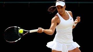 Wimbledon 2017 En Güzel 10 Kadın Tenisçisi