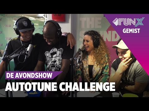 AUTOTUNE- EN BENG CHALLENGE: YOUSTOUB & OUASSIMA VS FERNANDO & MORAD