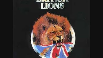 British Lions-One More Chance To Run