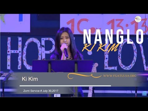 Nang Lo- Ki Kim -Zomi New song 2017