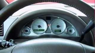 2004 Buick Rendezvous CXL All Wheel Drive 50,690 Miles