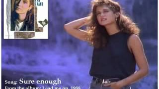 Amy Grant – Sure Enough Video Thumbnail
