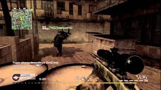 Crezip #29 - Le Sniper et moi, un début d