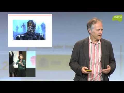 Inauguración FICOD 2011 - Tim O'Reilly - Economías y Ecosistemas de Contenidos