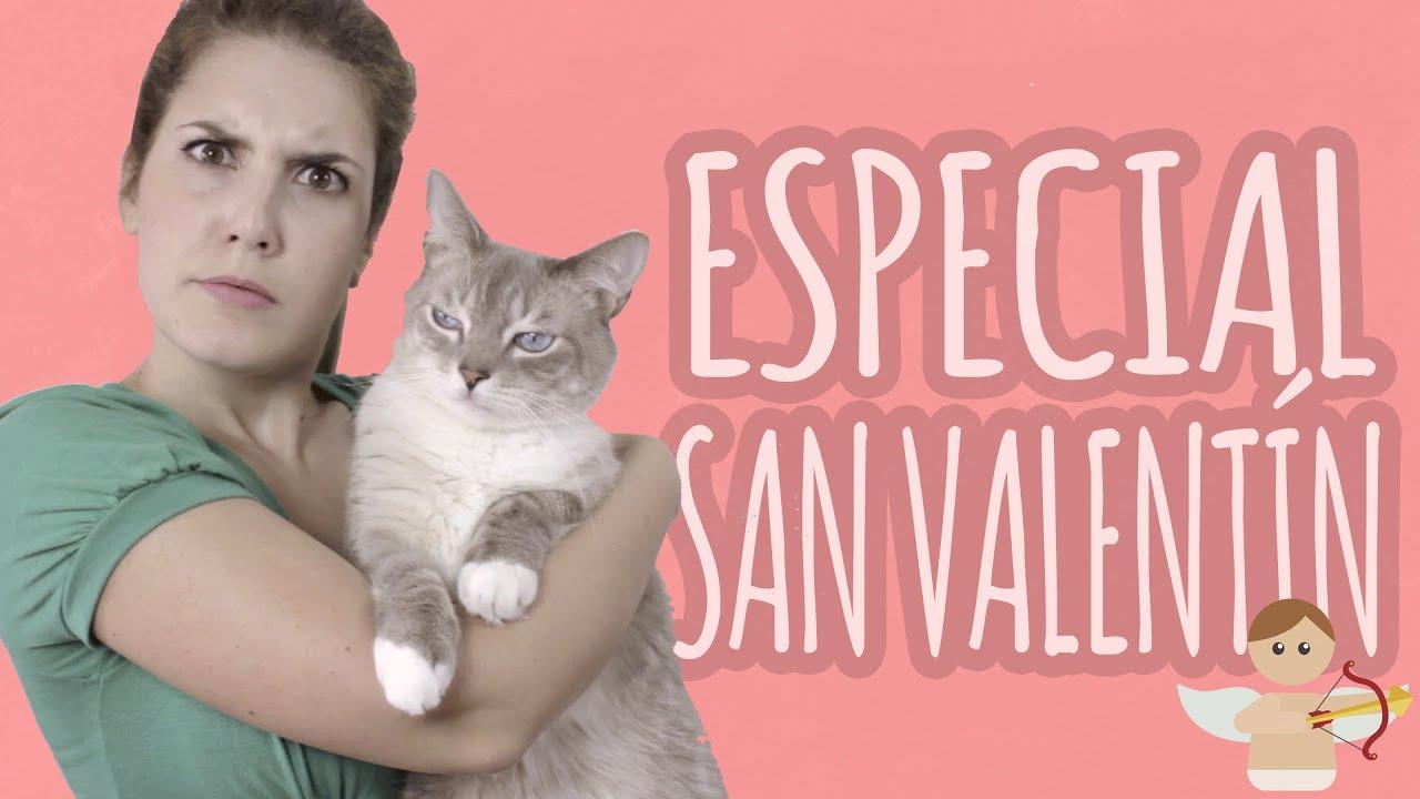 ESPECIAL SAN VALENTÍN - Frutilla Picante - YouTube