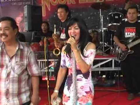 Organ Dangdut - Noor Elfatony - Cinta Ning Lamunan ( Arya Production )