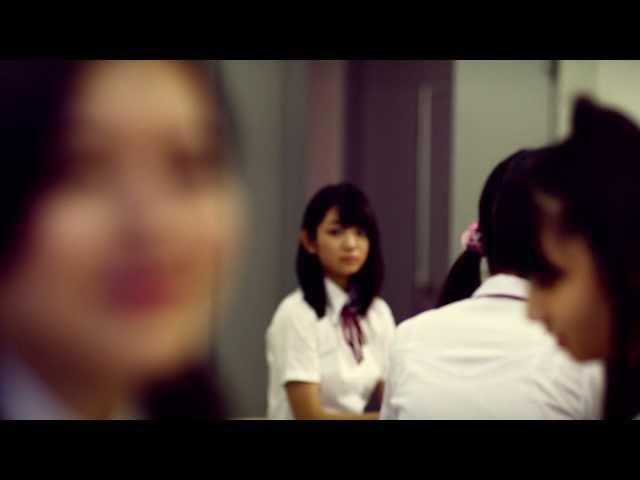 映画『終焉少女 Last Girl Standing』予告編