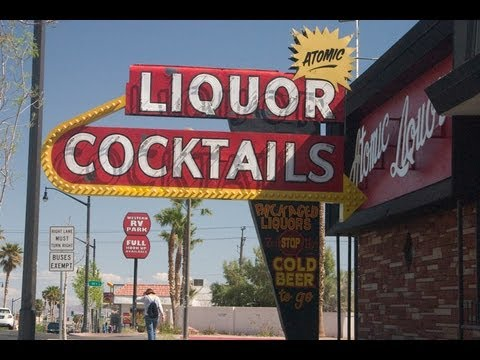 Atomic Liquors, Las Vegas, NV - Bucket List Bars