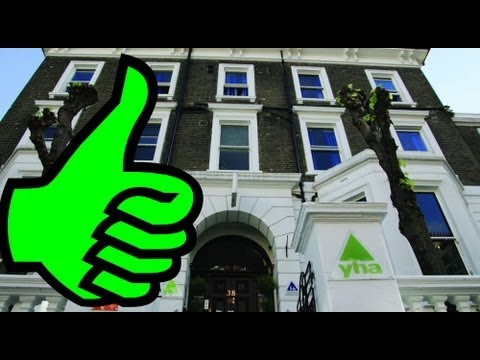 RECOMMENDATION - YHA Hostel in London | Earl's Court