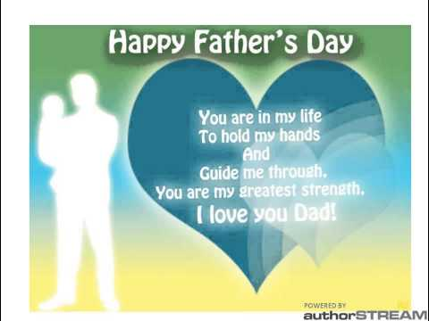 Happy Fathers Day Messages For Saying