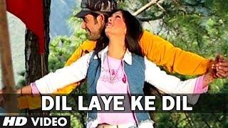 Dil Laye Ke Dil Video Song Himachali | Noorie - A Dream Girl | Suresh Chauhan Pahari Songs