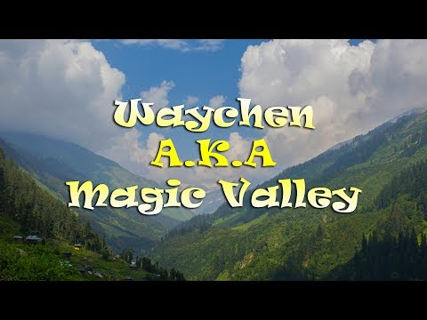 A trip to Waychen/Magic valley near kasol