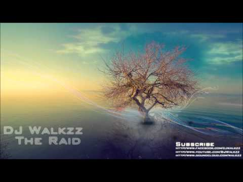 Alan Walker - The Raid