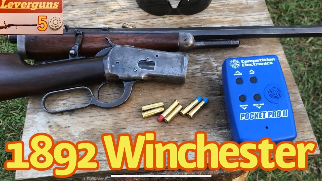 32-20 wcf bullets from GeorgiaBoy44 for my 1892 Winchester