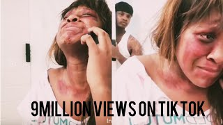 MY VIDEO HAS 9MILLION VIEWS ON TIKTOK| SOUTH AFRICAN YOUTUBER