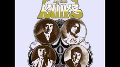 The Kinks - Waterloo Sunset (Official Audio)