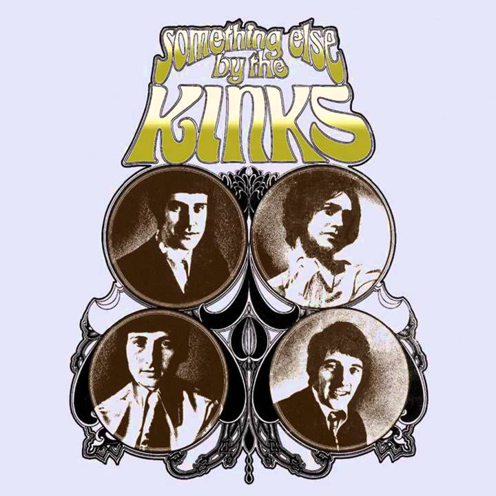 Image result for the kinks waterloo sunset cover