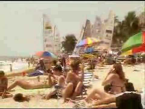 Hollywood Beach host Miss Florida USA!
