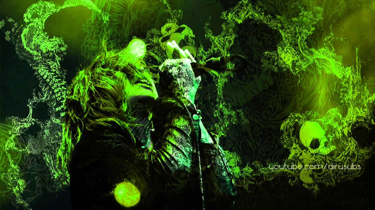 Dir en grey - Dozing Green [In...