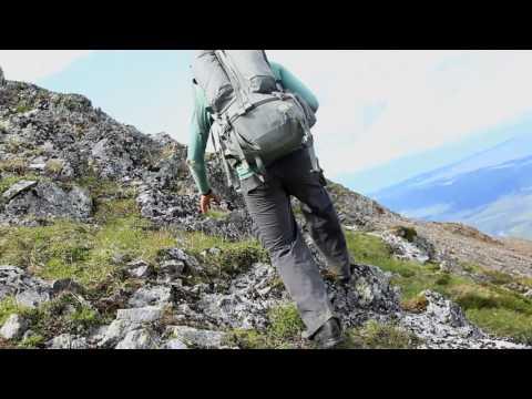 Yukon Times Two Trailer