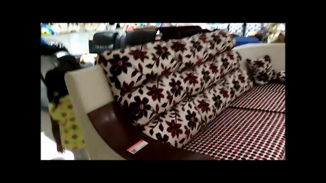 Saravana Stores Furniture Shopping