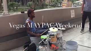 Wiz Khalifa See You Again Feat Darion DPocket  Charlie Puth MAYPAC Weekend Las Vegas