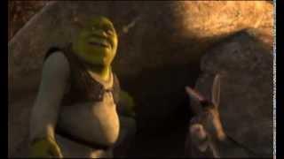 Lip Sync- Shrek and Hindi Melody lekar hum deewana dil