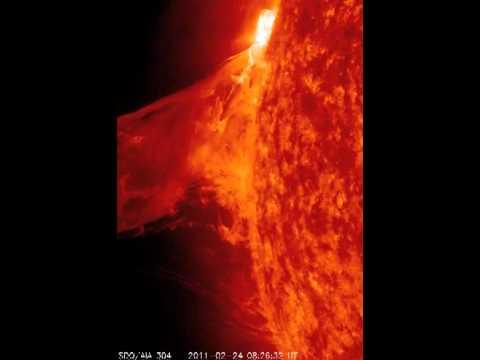 Imagem da nasa mostra detalhes da 39 superf cie 39 do sol for Mostra nasa